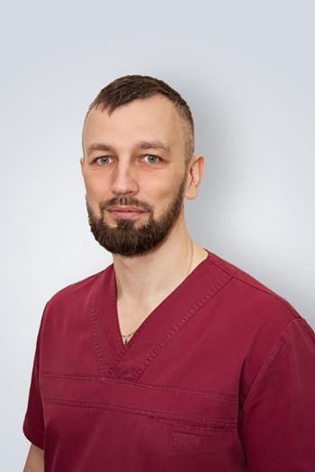 МАРТИНЕНКО Анатолій Борисович