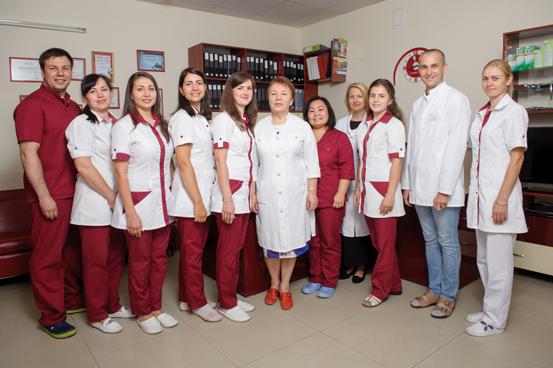 О клинике Зир