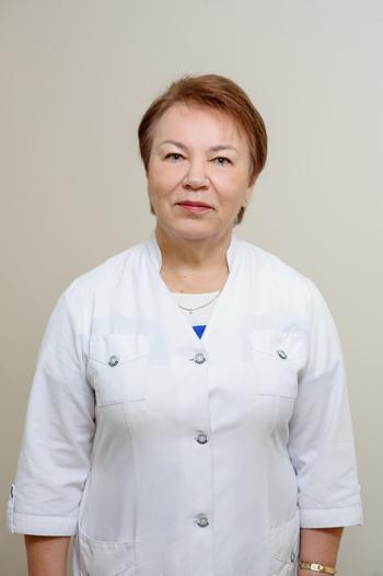 МАРТИНЕНКО Олена Артемівна