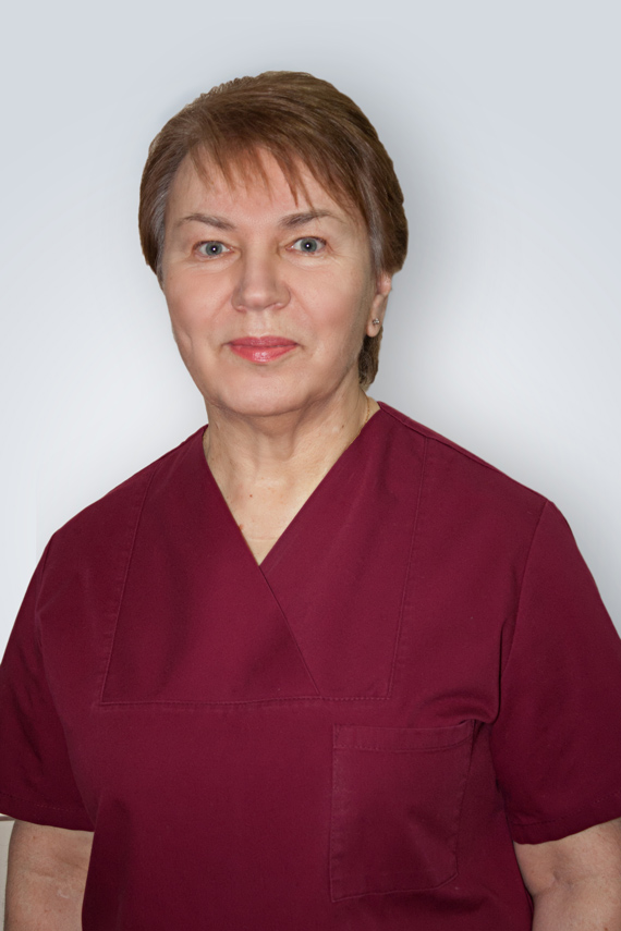 Мартыненко Елена Артемовна