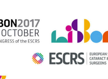 35 конгрес Європейського товариства катарактальних і рефракційних хірургів (ESCRS)